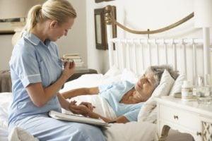 How to Become a Palliative Care Nurse - Salary