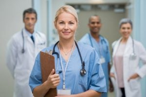 How to Become a Nurse Manager - Salary || RegisteredNursing.org