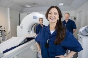 How to Become a Radiology Nurse - Salary