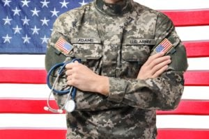 How To Become A Military Nurse Salary Registerednursingorg