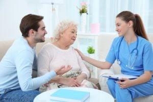Resume samples for registered nurses