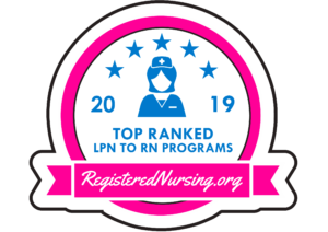 2019 Top LPN to RN Programs