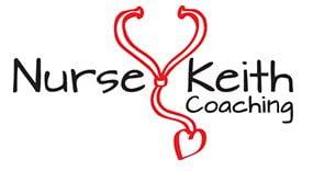 Nurse Keith Coaching Logo