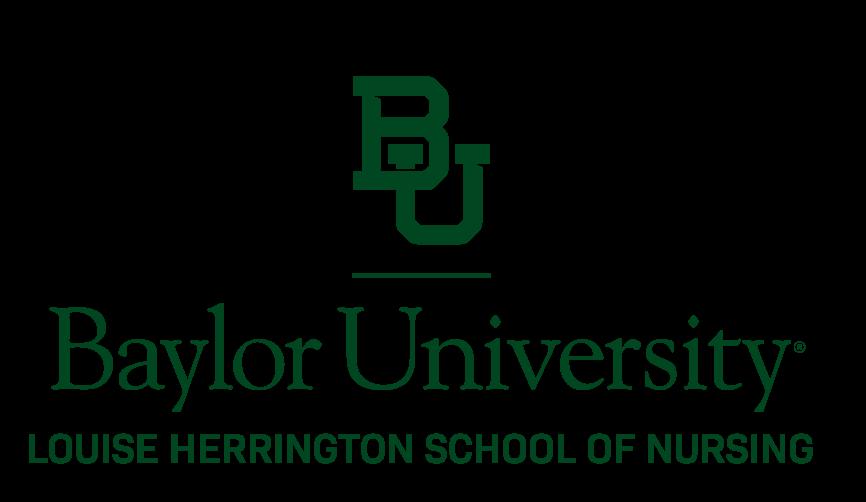 Baylor University Louise Herrington School of Nursing Logo