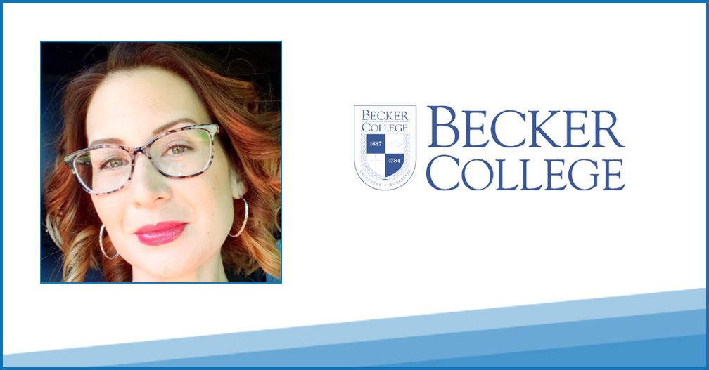 Jennifer Litchfield, DNP, MSN, RN - Assistant Dean and Nurse Administrator, Becker College