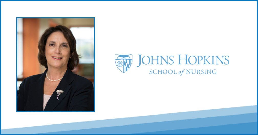 Rita F. D'Aoust, PhD, ANP-BC, CNE, FAANP, FNAP, FAAN - Associate Dean for Teaching and Learning, Johns Hopkins School of Nursing
