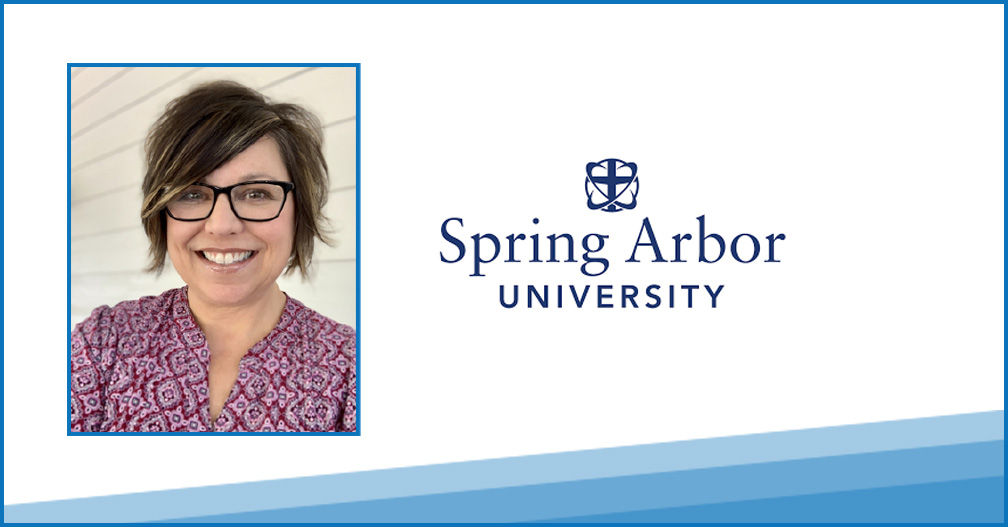 Dr. Dawn Day, Chair of Graduate Nursing Programs, Spring Arbor University