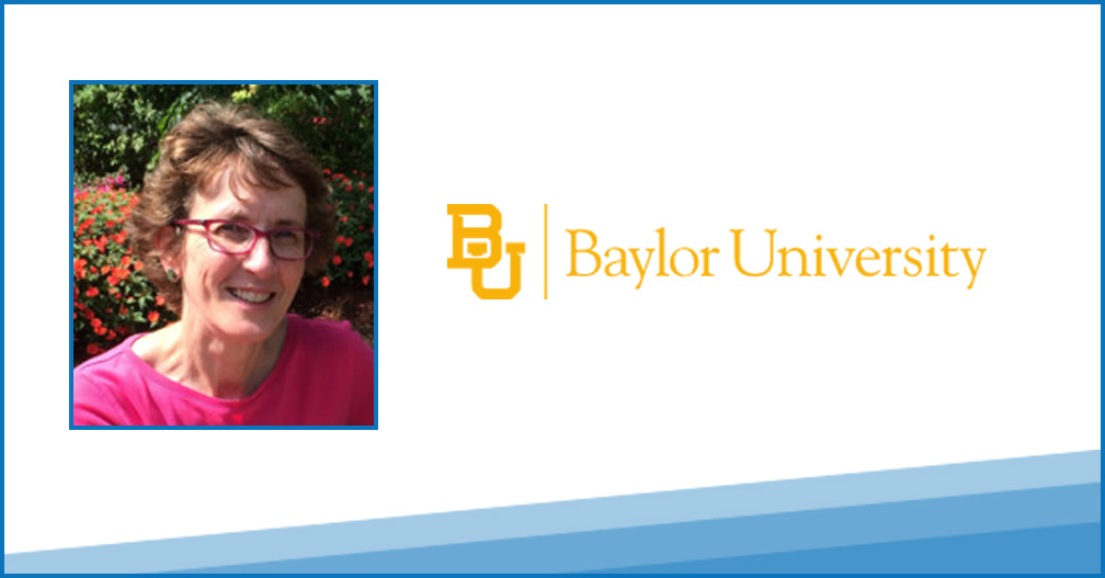 Jeanne Carey, MEd, RN, CHSE - Director of Simulation, Baylor University Louise Herrington School of Nursing
