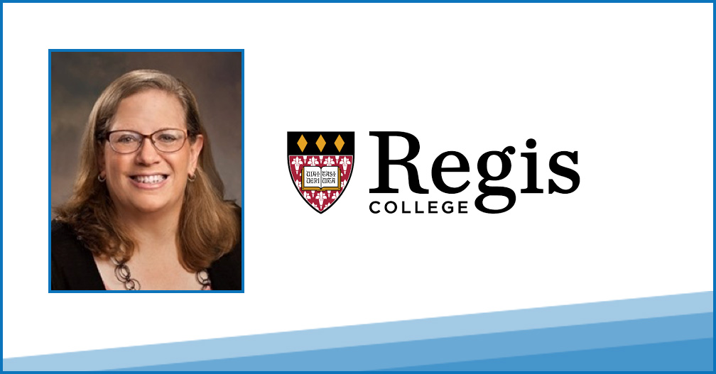 Dr. Michele Pedulla, Online Pediatric Nurse Practitioner Program Director, Regis College