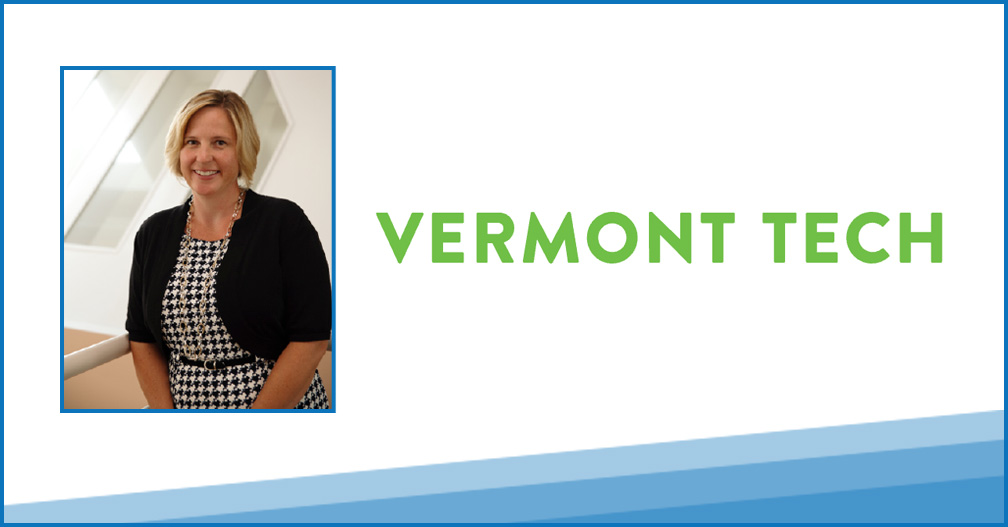 Sarah M. Billings-Berg, DC, DNP, RN, CNE - Associate Dean of Nursing, Central Region Site Director, Vermont Tech
