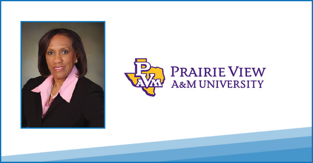 Betty Adams, PhD, Professor and Dean, Prairie View A&M University College of Nursing