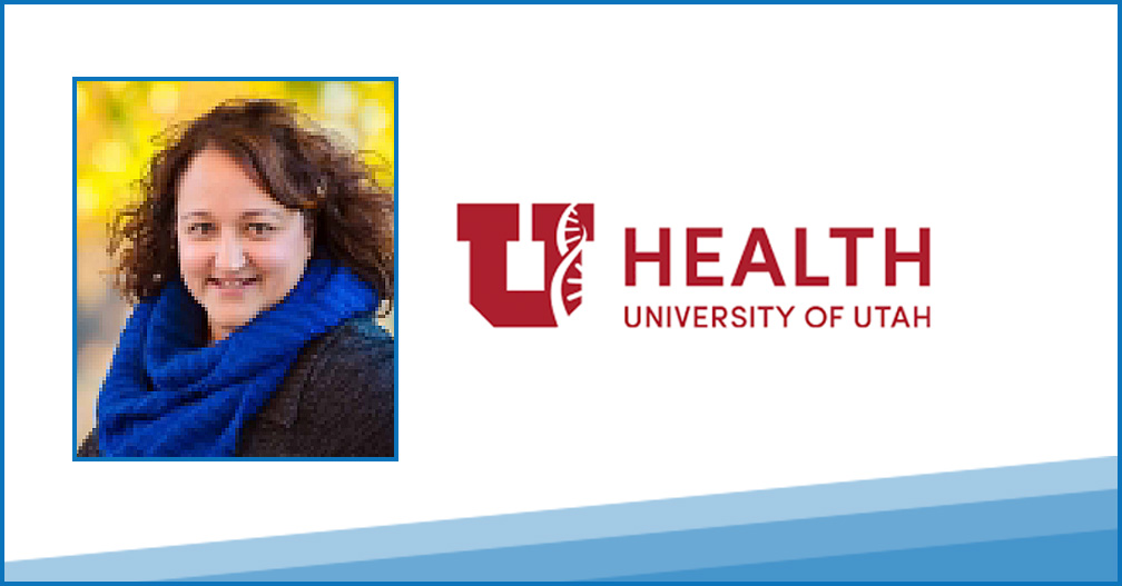 Madeline Lassche, DNP, NEA-BC, CHSE - Executive Director of Simulation, University of Utah