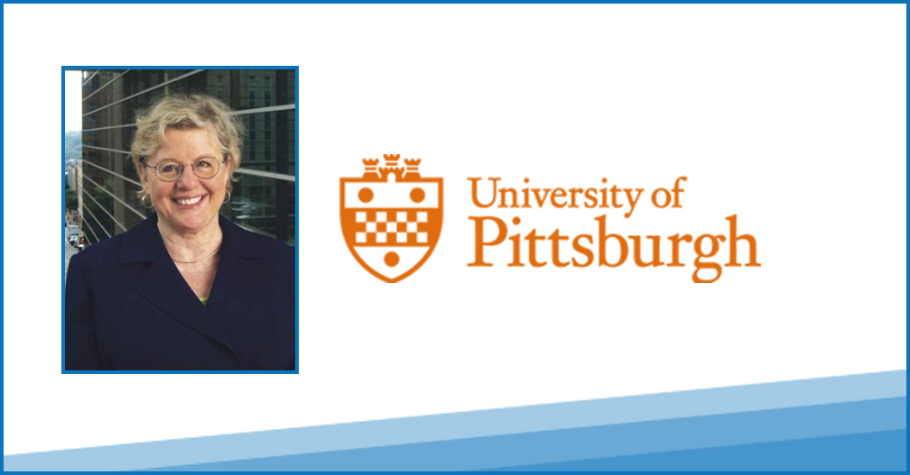 Jacqueline Dunbar-Jacob, PhD, RN, FAAN - Dean, University of Pittsburgh School of Nursing