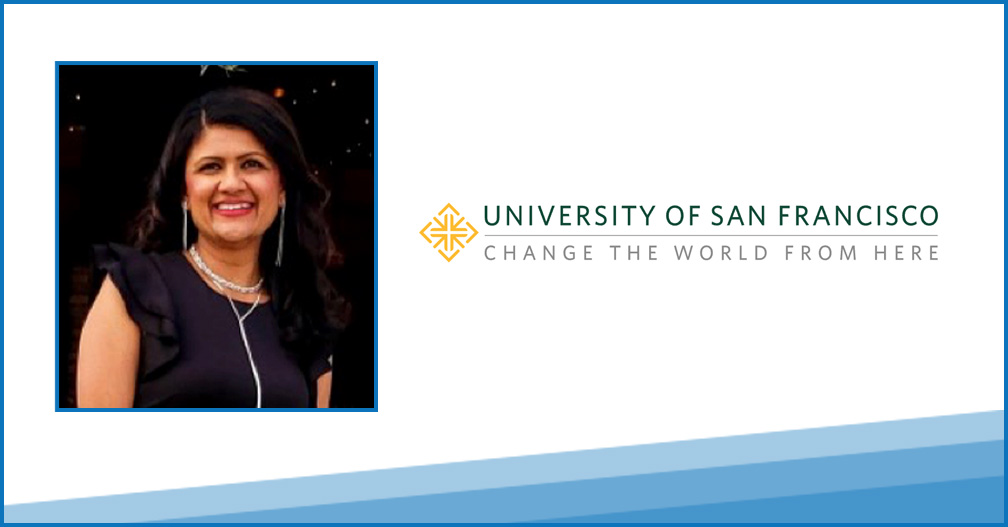 Prabjot (Jodie) Sandhu, DNP, FNP-C, PA-C, CNL - Chair of Graduate Nursing Program USF Director of Clinical Training NP Programs & Assistant Professor FNP-DNP, University of San Francisco