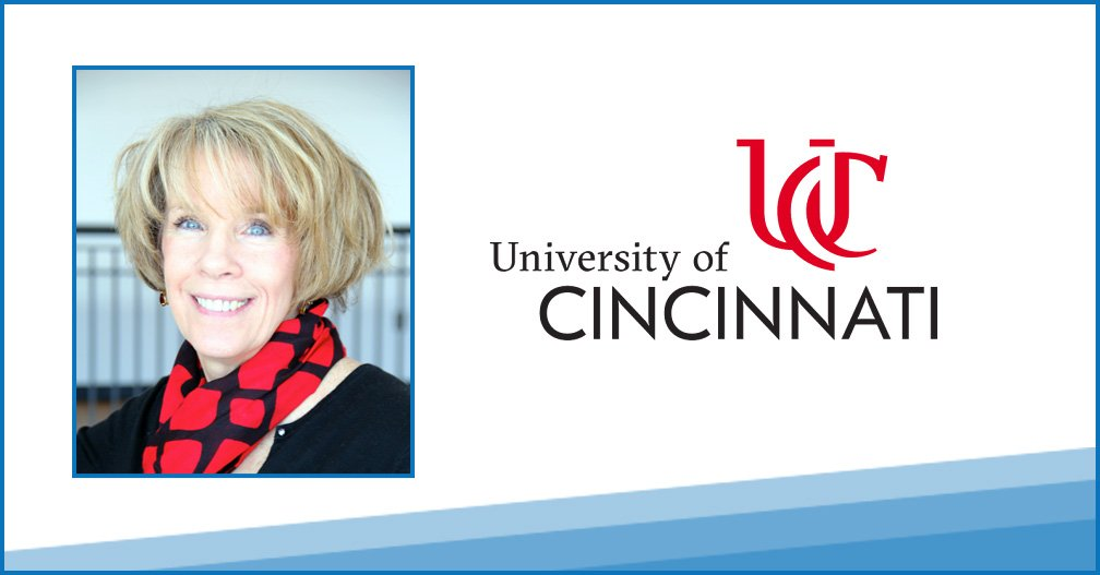 Christine Colella DNP, APRN-CNP, FAANP - Professor and Executive Director, Graduate Programs, University of Cincinnati College of Nursing