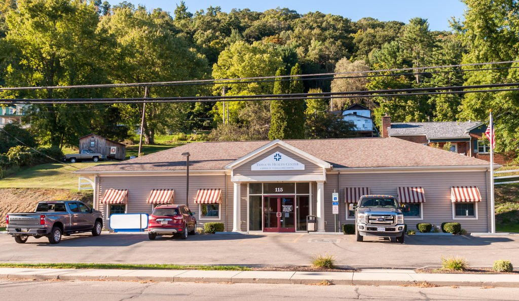 Picture of Tidioute Health Care Center in Tidioute, PA - Aug 2020