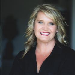 Catherine Burger, MSOL, RN, NEA-BC