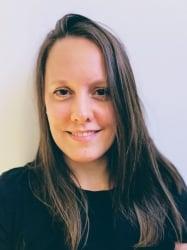 Irina Wiley, RN, BSN